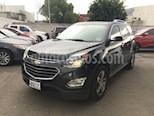 Foto venta Auto usado Chevrolet Equinox 2.4 PREMIER AUTO 5P precio $320,000