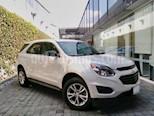 Foto venta Auto usado Chevrolet Equinox 5p LS L4/2.4 Aut (2017) color Blanco precio $275,000