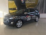 Foto venta Auto usado Chevrolet Equinox 5p Premier Plus L4/1.5/T Aut (2019) color Azul precio $574,000