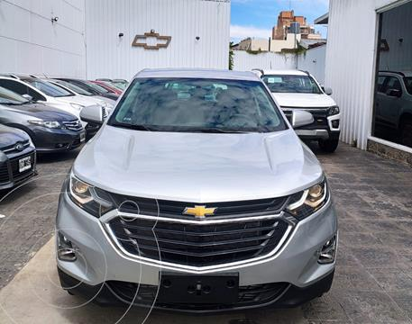 Chevrolet Equinox FWD nuevo color A eleccion financiado en cuotas(anticipo $2.430.800)