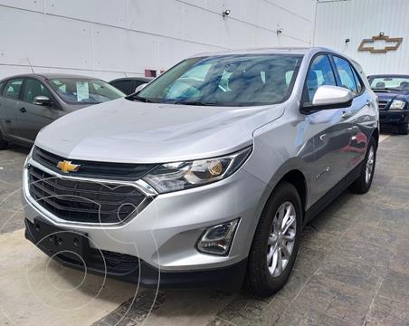 Chevrolet Equinox FWD nuevo color A eleccion precio $3.859.900