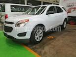 Foto venta Auto usado Chevrolet Equinox LS Paq. A (2017) color Blanco precio $289,000