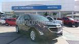 Foto venta Auto usado Chevrolet Equinox LS Paq. A (2018) color Azul Acero precio $375,000