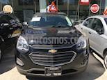 Foto venta Auto usado Chevrolet Equinox LS color Negro precio $295,000