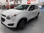 Foto venta Auto usado Chevrolet Equinox LS color Blanco precio $290,000