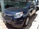 Foto venta Auto usado Chevrolet Equinox LS (2017) color Azul precio $275,000