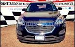 Foto venta Auto usado Chevrolet Equinox LS color Azul precio $285,000
