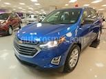 Foto venta Auto nuevo Chevrolet Equinox LS color Azul precio $473,200