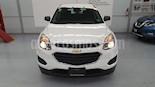 Foto venta Auto Seminuevo Chevrolet Equinox LS (2017) color Blanco