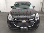 Foto venta Auto usado Chevrolet Equinox LS color Negro precio $285,000