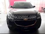 Foto venta Auto Seminuevo Chevrolet Equinox LS (2016) color Gris precio $250,000