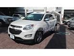 Foto venta Auto usado Chevrolet Equinox LT Paq. B color Blanco precio $295,000