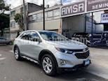 Foto venta Auto usado Chevrolet Equinox LT Paq. B (2018) color Plata precio $409,000