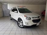 Foto venta Auto usado Chevrolet Equinox LT Paq. B (2017) color Blanco precio $297,900