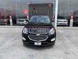 Foto venta Auto usado Chevrolet Equinox LT (2016) color Negro precio $258,000