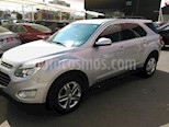 Foto venta Auto Seminuevo Chevrolet Equinox LT (2016) color Plata precio $289,000