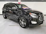 Foto venta Auto usado Chevrolet Equinox LTZ (2016) color Negro precio $290,000