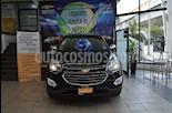 Foto venta Auto usado Chevrolet Equinox LTZ (2016) color Negro precio $315,000