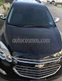 Foto venta Auto usado Chevrolet Equinox LTZ (2016) color Negro precio $350,000