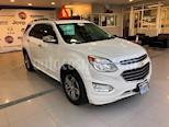 Foto venta Auto Seminuevo Chevrolet Equinox LTZ (2016) color Blanco precio $275,000