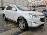 Foto venta Auto usado Chevrolet Equinox LTZ (2016) color Blanco precio $280,000