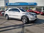 Foto venta Auto usado Chevrolet Equinox LTZ (2016) color Blanco precio $299,000