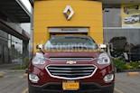 Foto venta Auto Seminuevo Chevrolet Equinox LTZ (2016) color Rojo precio $315,000