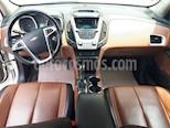 Foto venta Auto usado Chevrolet Equinox LTZ (2016) color Blanco precio $295,000