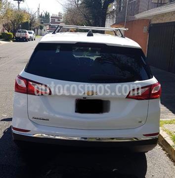 Chevrolet Equinox LT usado (2018) color Blanco precio $310,000