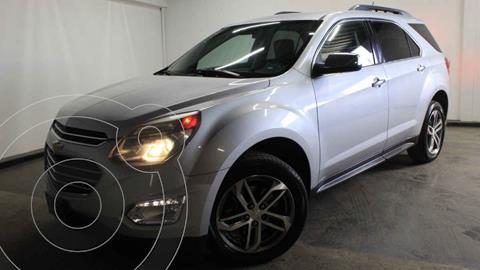 Chevrolet Equinox LTZ usado (2016) color Blanco precio $290,000
