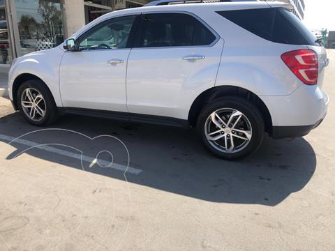 Chevrolet Equinox LTZ usado (2016) color Blanco precio $255,000
