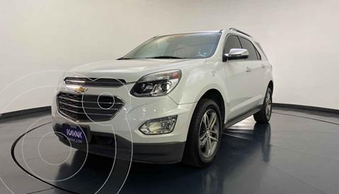 Chevrolet Equinox LS usado (2018) color Blanco precio $302,999
