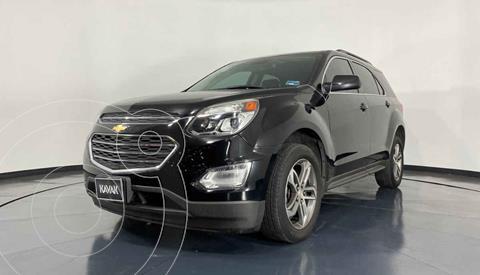 Chevrolet Equinox LS usado (2018) color Negro precio $279,999