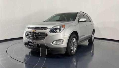 Chevrolet Equinox LT usado (2016) color Plata precio $259,999