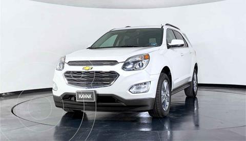 Chevrolet Equinox LT usado (2016) color Blanco precio $284,999