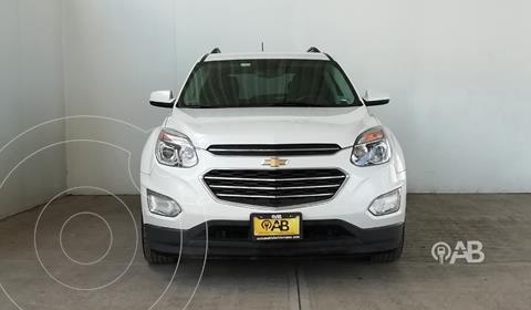 Chevrolet Equinox LT usado (2017) color Blanco precio $299,000
