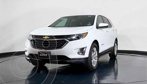 Chevrolet Equinox LT Paq. B usado (2019) color Blanco precio $426,999