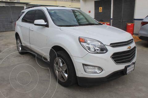 Chevrolet Equinox LT usado (2016) color Blanco precio $259,000
