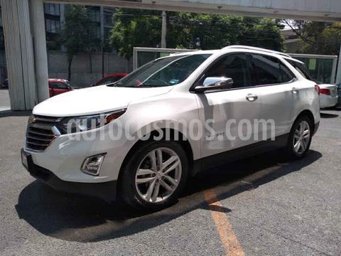 Chevrolet Equinox Premier Plus usado (2020) color Blanco precio $535,000