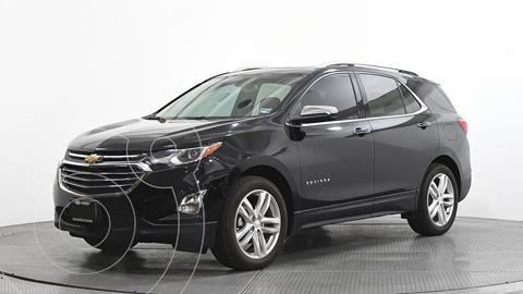 Chevrolet Equinox Premier usado (2019) color Negro precio $405,399