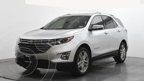 Chevrolet Equinox Premier usado (2018) color Plata Dorado precio $353,980