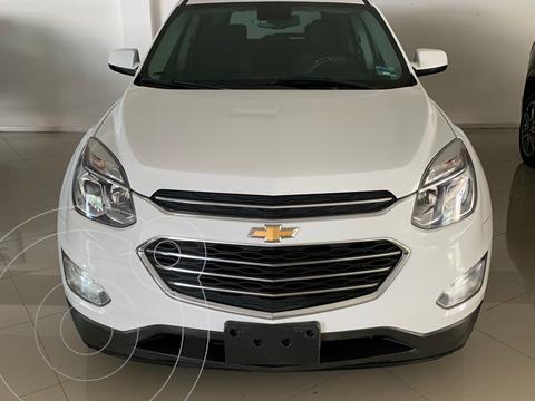 Chevrolet Equinox LT usado (2016) color Blanco precio $235,000