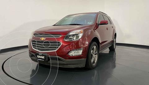 Chevrolet Equinox LS usado (2018) color Rojo precio $282,999