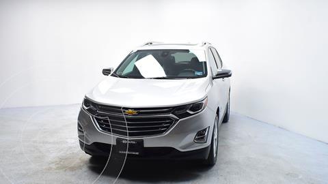 Chevrolet Equinox Premier Plus usado (2019) color Blanco precio $470,000