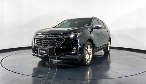 Chevrolet Equinox Premier Plus usado (2018) color Blanco precio $402,999