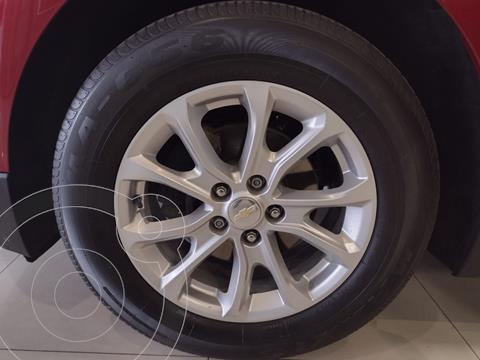 Chevrolet Equinox LS usado (2018) color Rojo precio $330,000