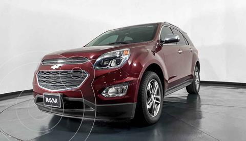 Chevrolet Equinox LS usado (2018) color Rojo precio $302,999