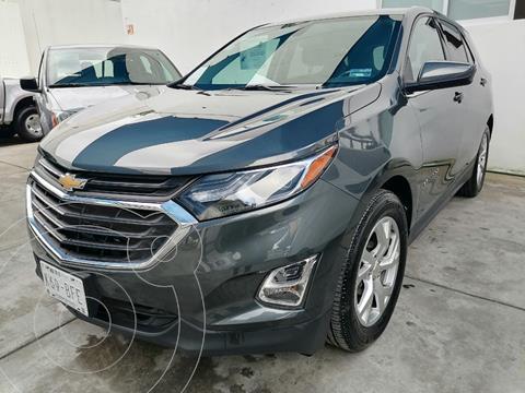 Chevrolet Equinox LT usado (2020) color Gris precio $479,000