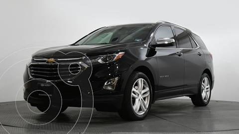 Chevrolet Equinox Premier Plus usado (2019) color Negro precio $441,057