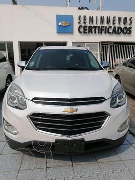 Chevrolet Equinox LTZ usado (2016) color Blanco precio $319,700